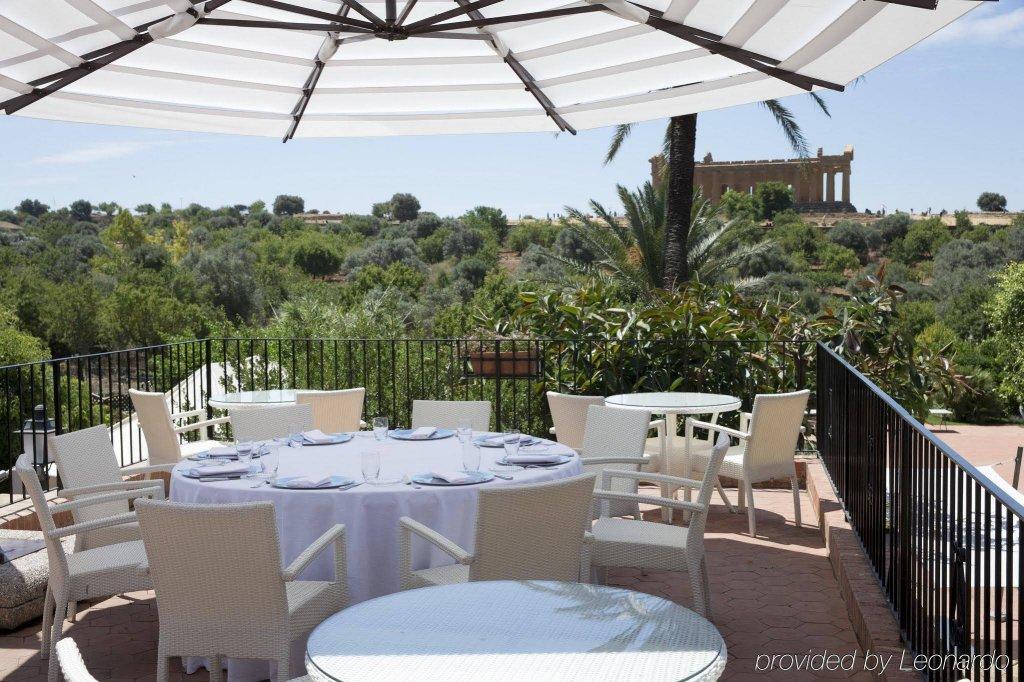 Villa Athena Hotel, Agrigento Image 9