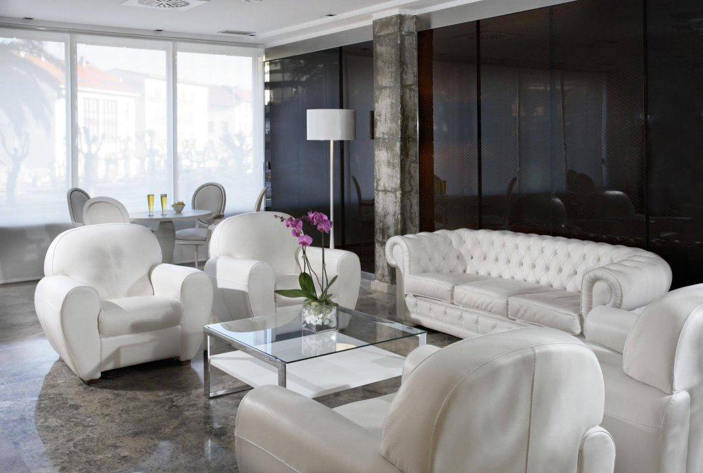 Hotel Santemar, Santander Image 12