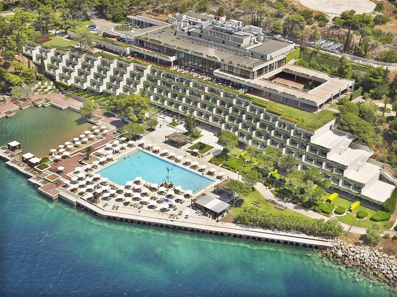 Four Seasons Astir Palace Hotel Athens, Vouliagmeni Image 28