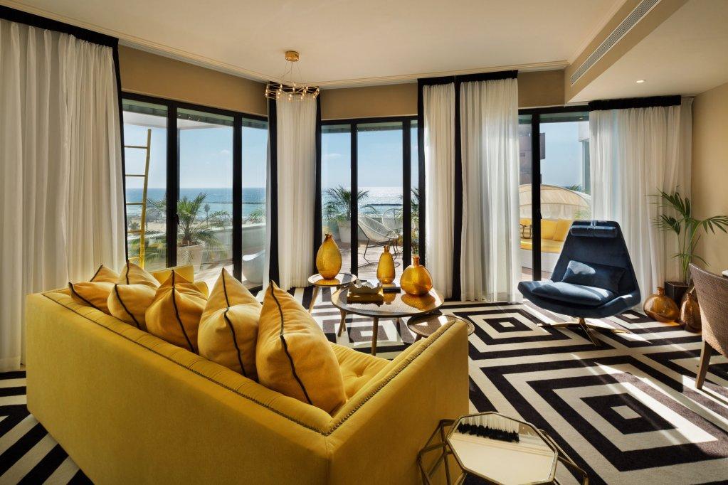 Brown Beach House By Brown Hotels, Tel Aviv Image 9