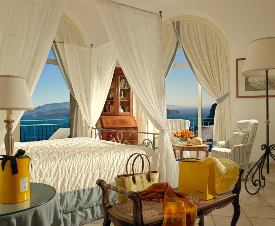 Caesar Augustus, Relais & Chateaux Hotel, Anacapri Image 2