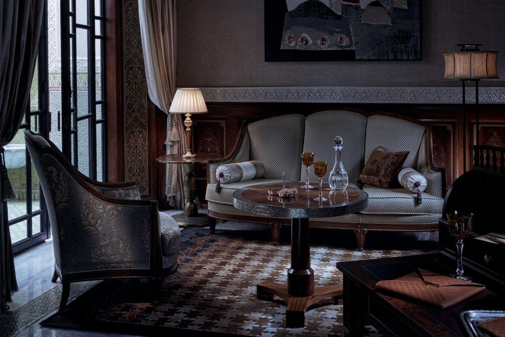 Royal Mansour Marrakech Image 5