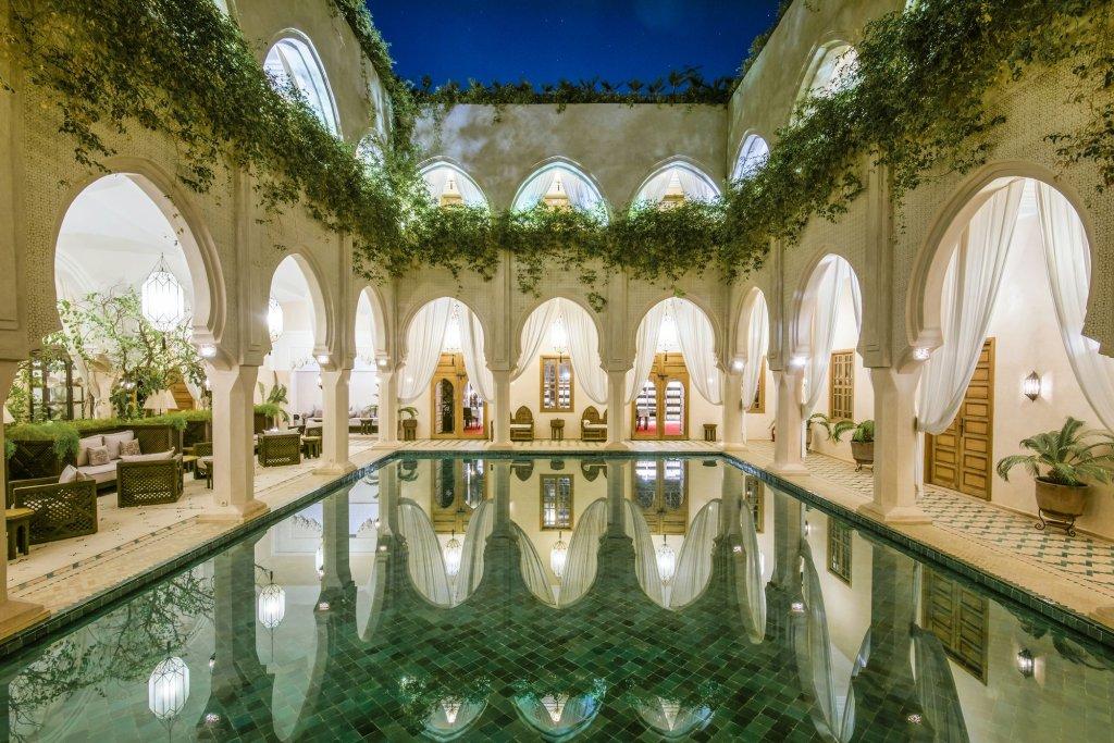 Almaha Marrakech & Spa Image 0