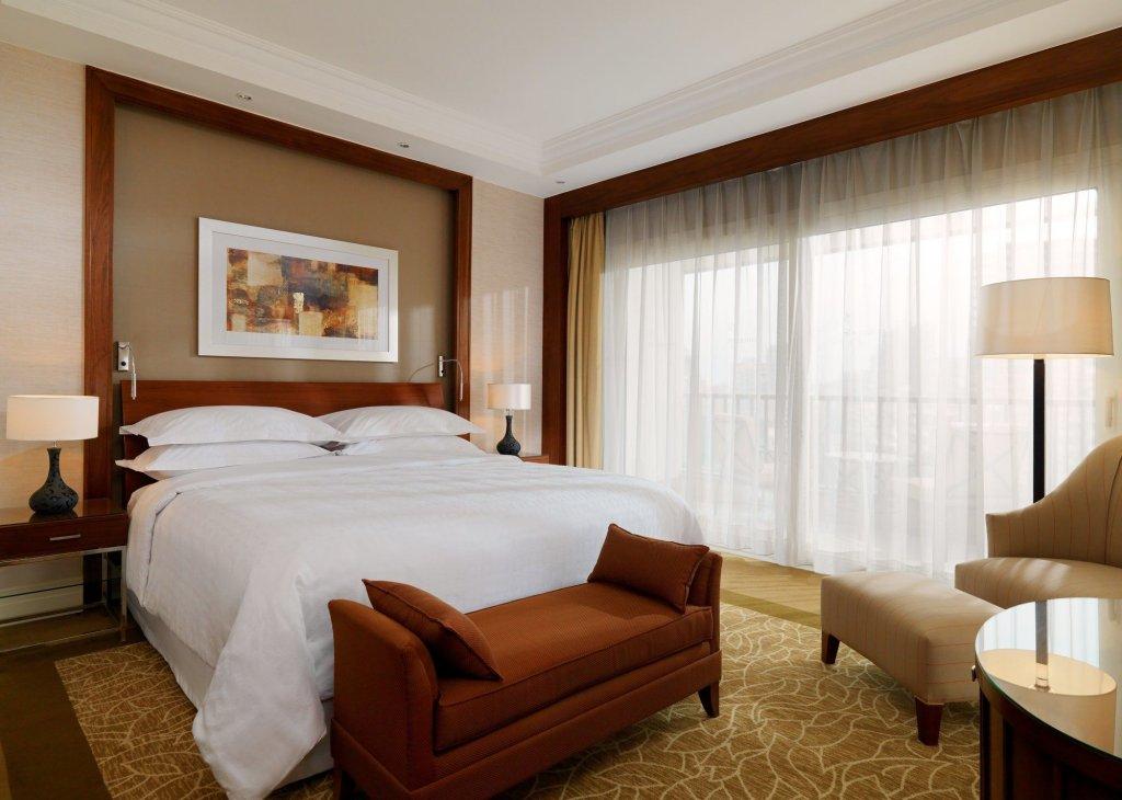 Sheraton Cairo Hotel Towers And Casino Image 30