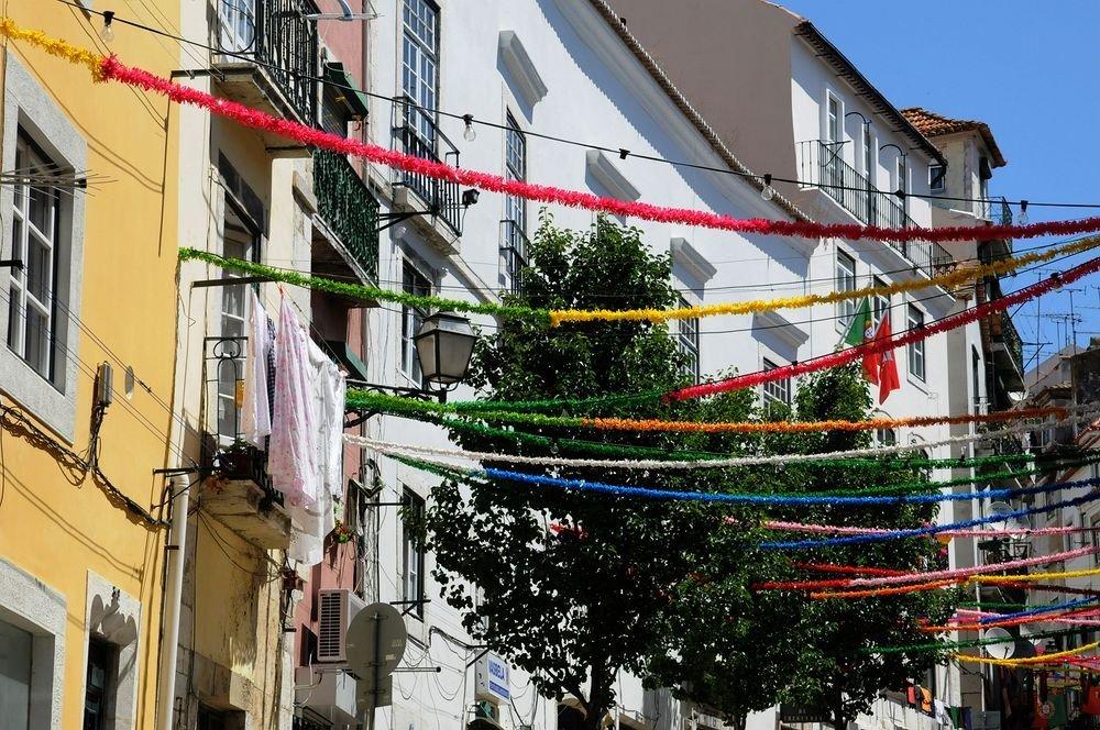 Memmo Alfama, Lisbon Image 25