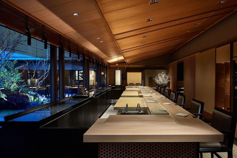 The Ritz-carlton, Osaka Image 39
