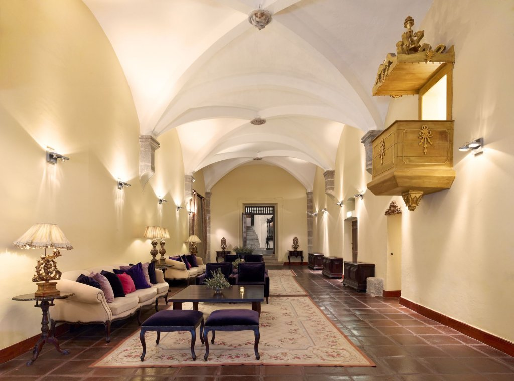 Convento Do Espinheiro, A Luxury Collection Hotel & Spa Image 8