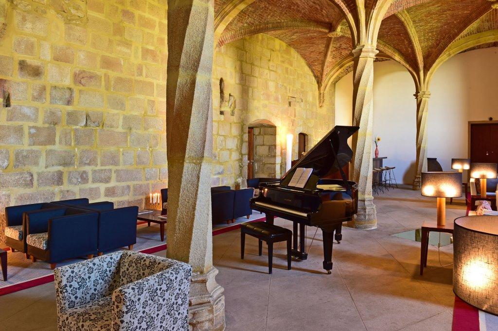 Pousada Mosteiro Do Crato, Crato Image 7