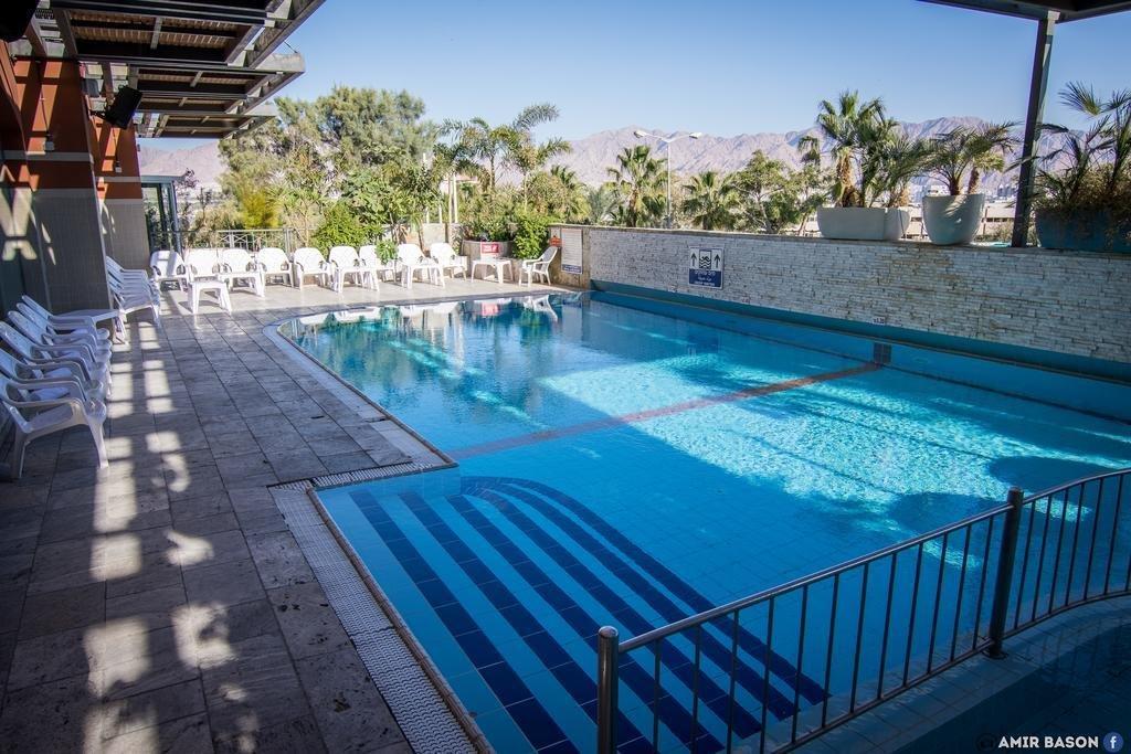 Comfort Eilat Image 0