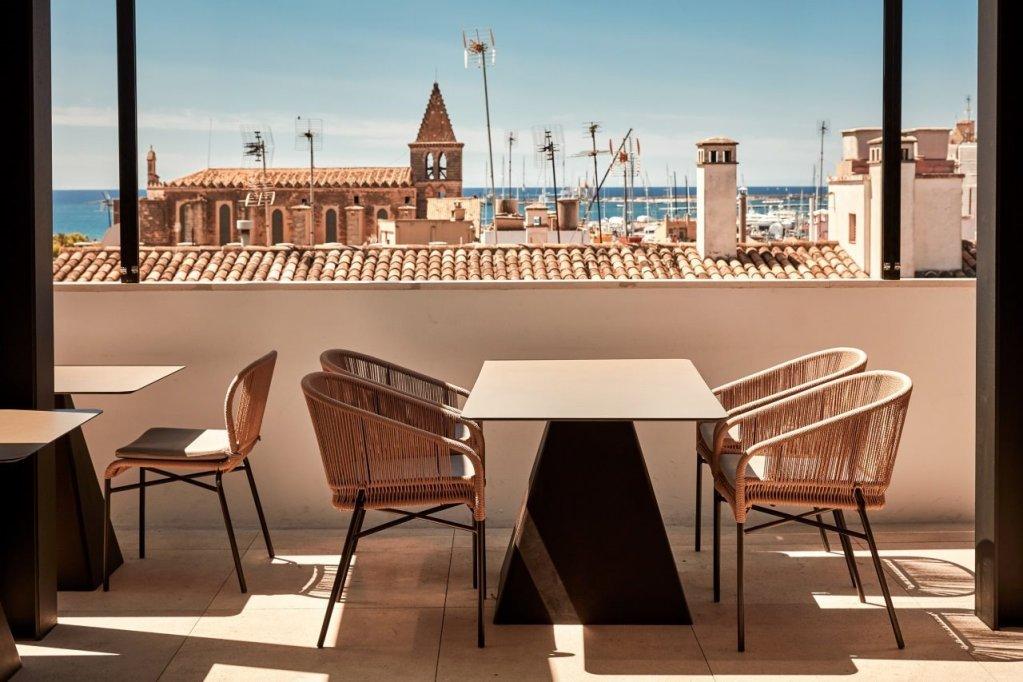 Nakar Hotel, Palma De Mallorca Image 3