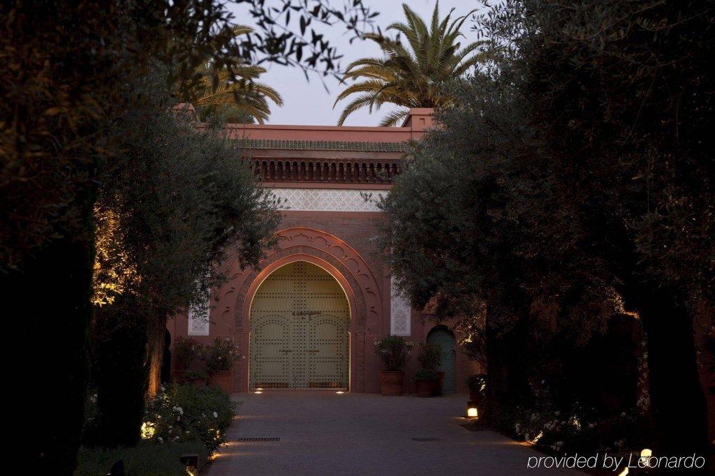 Royal Mansour Marrakech Image 7