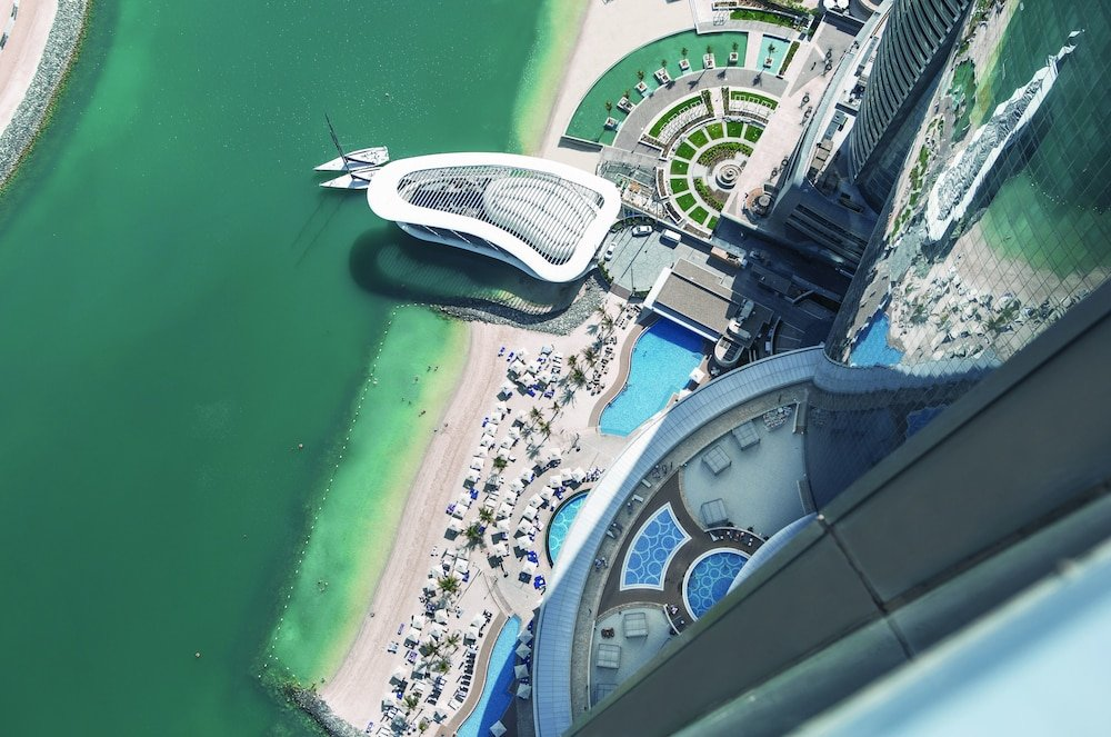 Jumeirah At Etihad Towers Hotel, Abu Dhabi Image 22