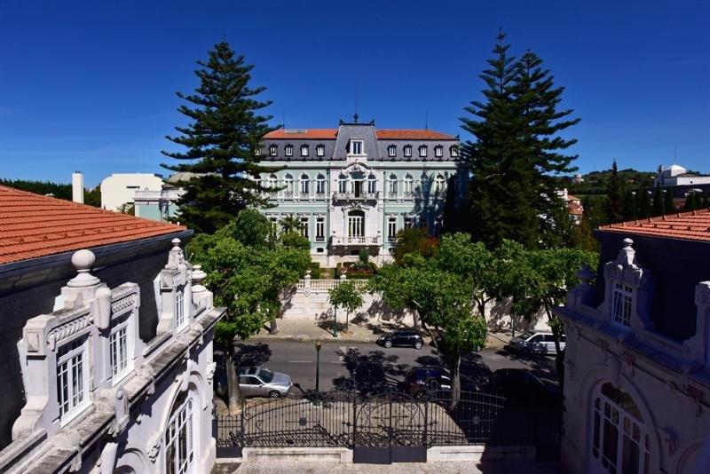 Pestana Palace Lisboa - Hotel & National Monument, Lisbon Image 30