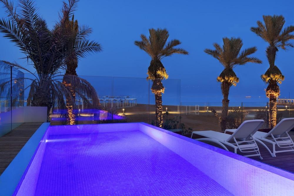 Milos Dead Sea, Ein Bokek Image 9