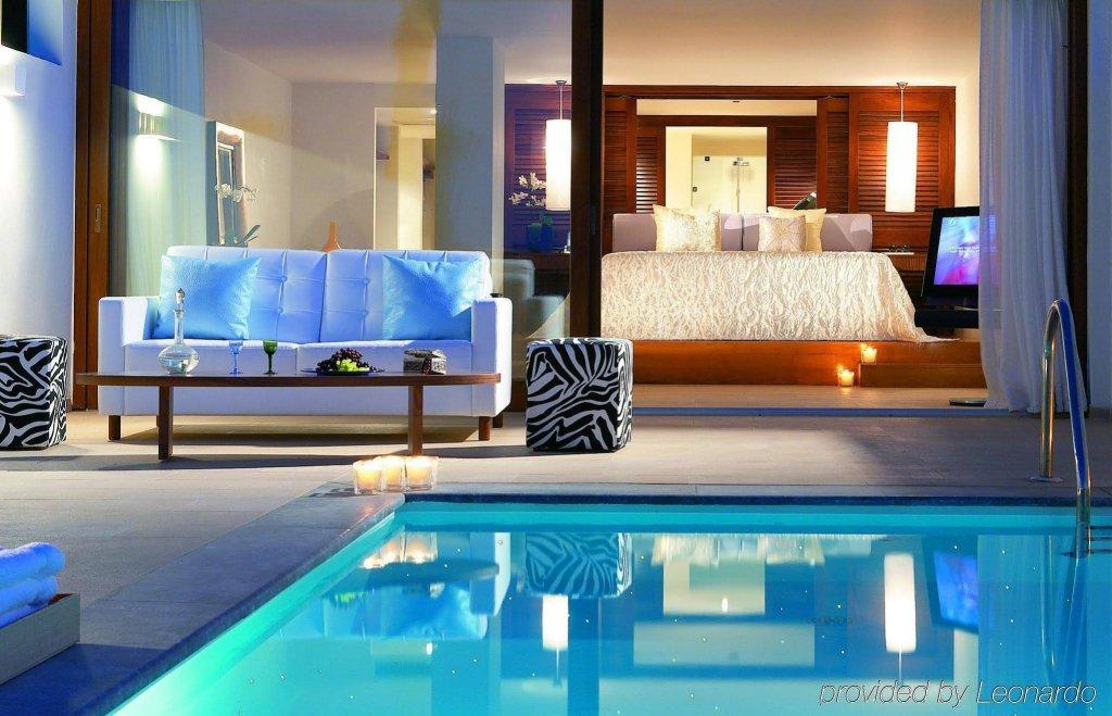 Amirandes Grecotel Exclusive Resort, Heraklion, Crete Image 14