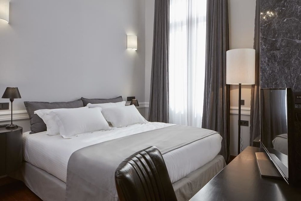 The Zillers Athens Boutique Hotel Image 2