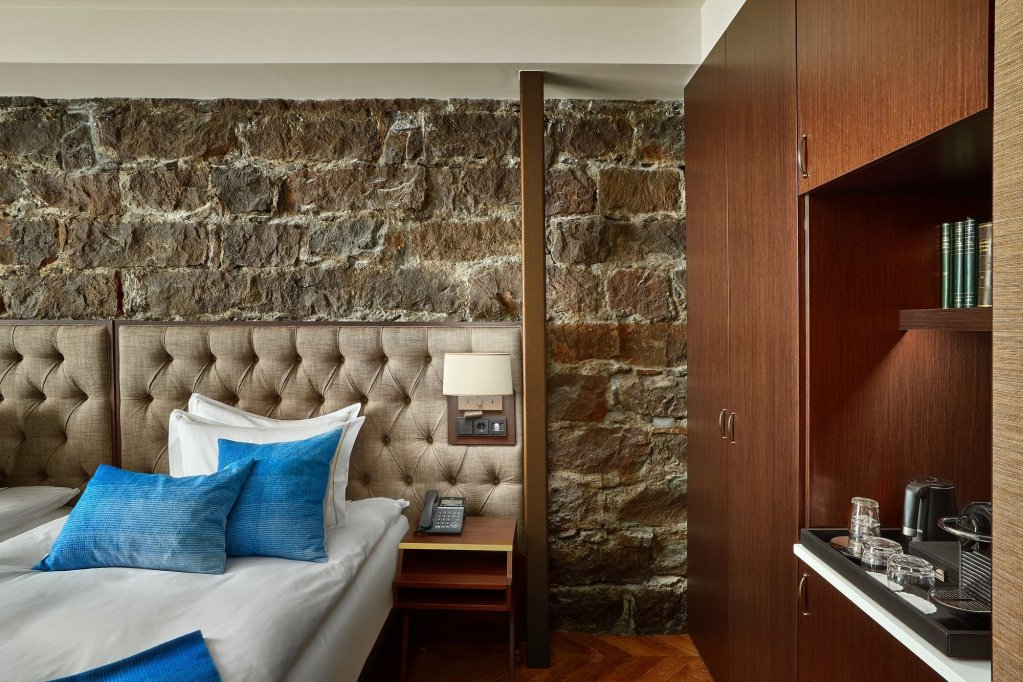 Reykjavik Konsulat Hotel, Curio Collection By Hilton Image 21
