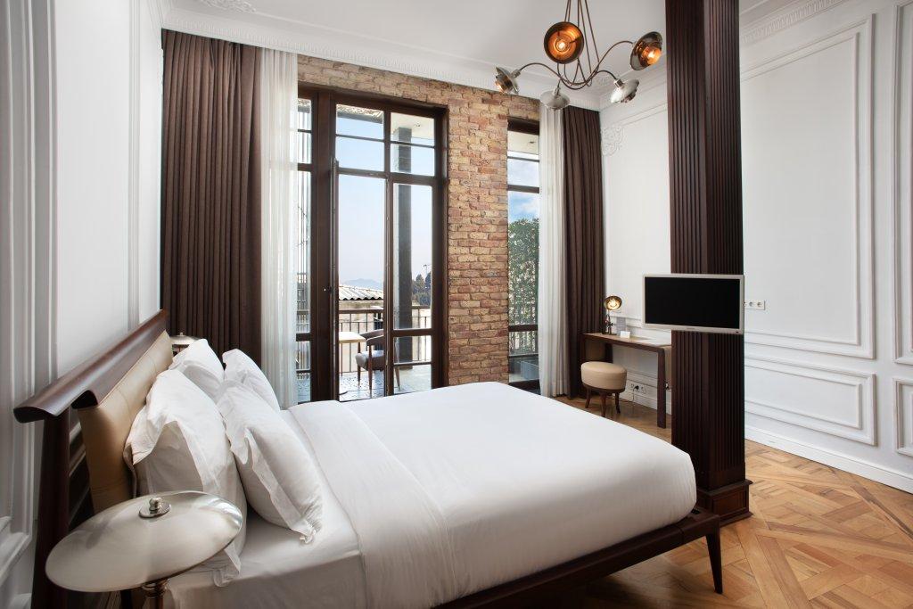 Georges Hotel Galata, Istanbul Image 24