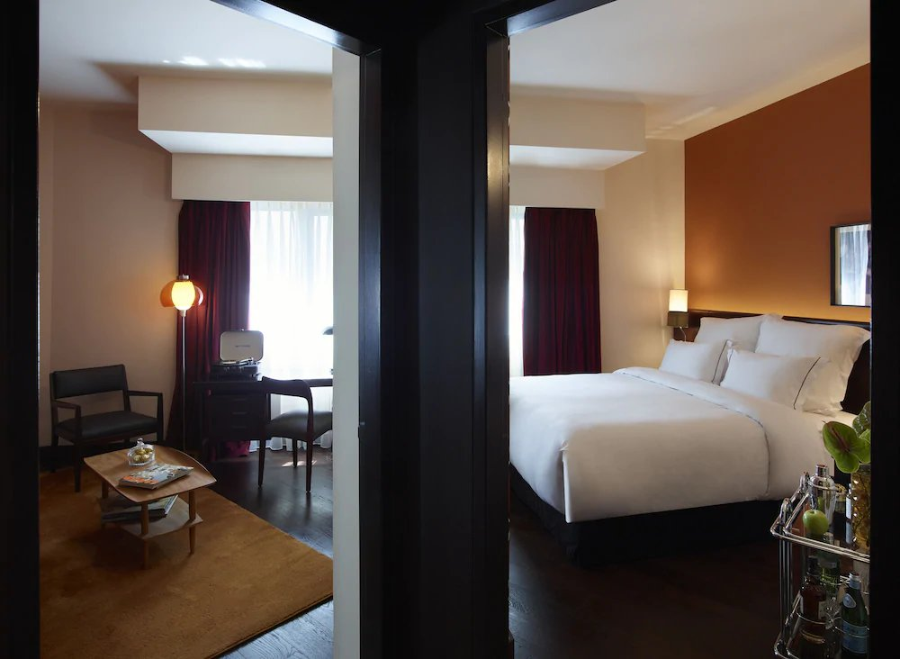 Brown Acropol By Brown Hotels Athens Image 42