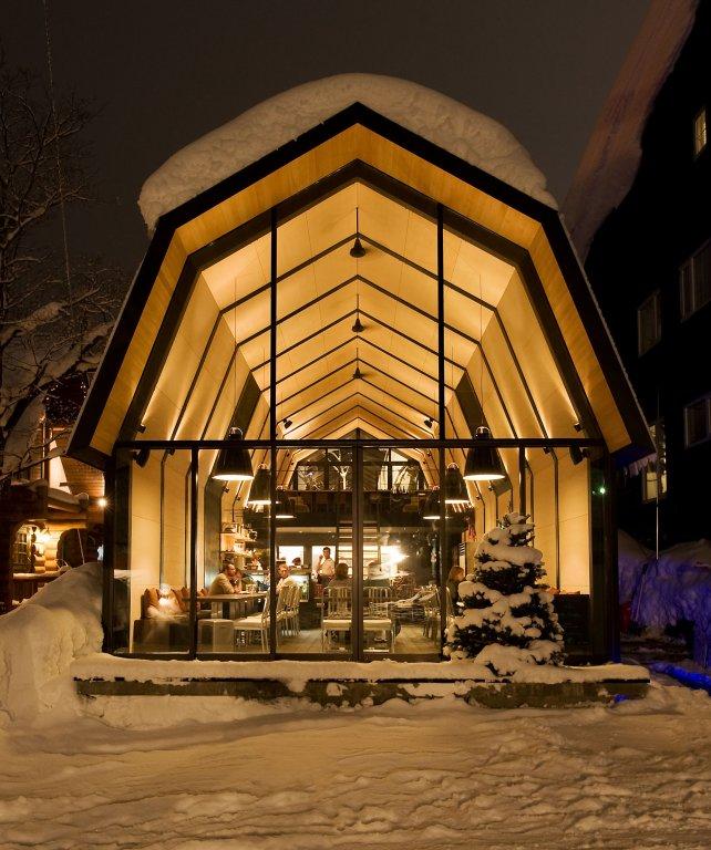 Kimamaya Boutique Hotel, Hokkaido Image 16