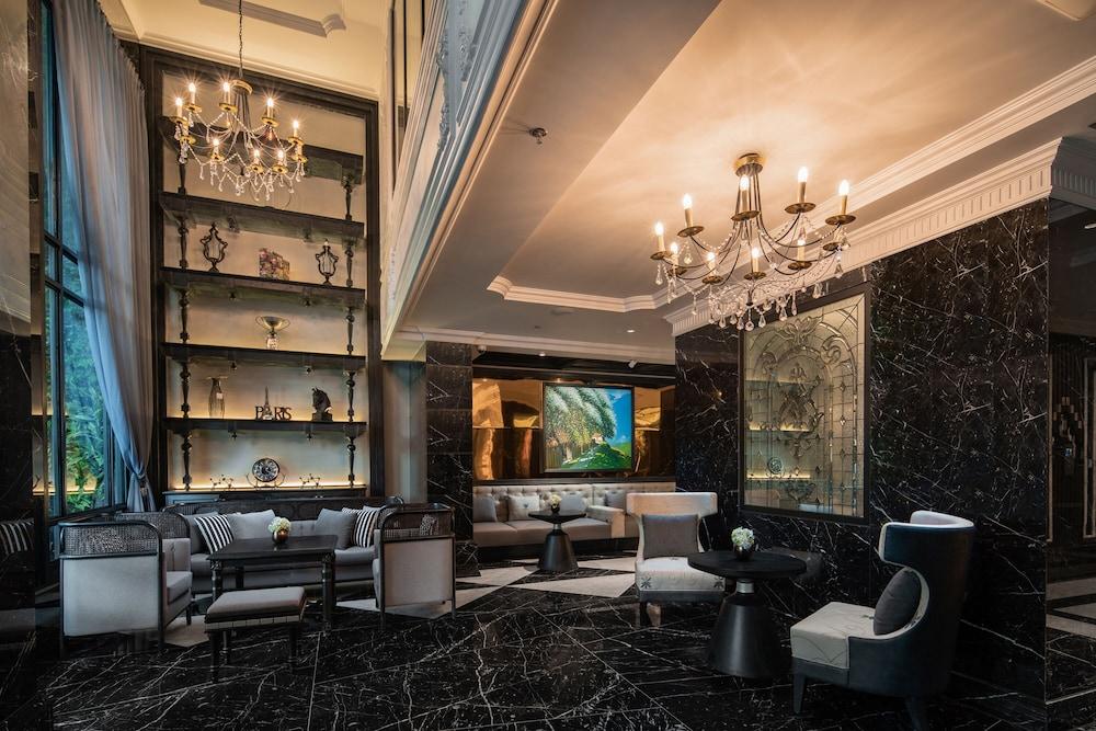 La Sinfonía Del Rey Hotel And Spa, Hanoi Image 8