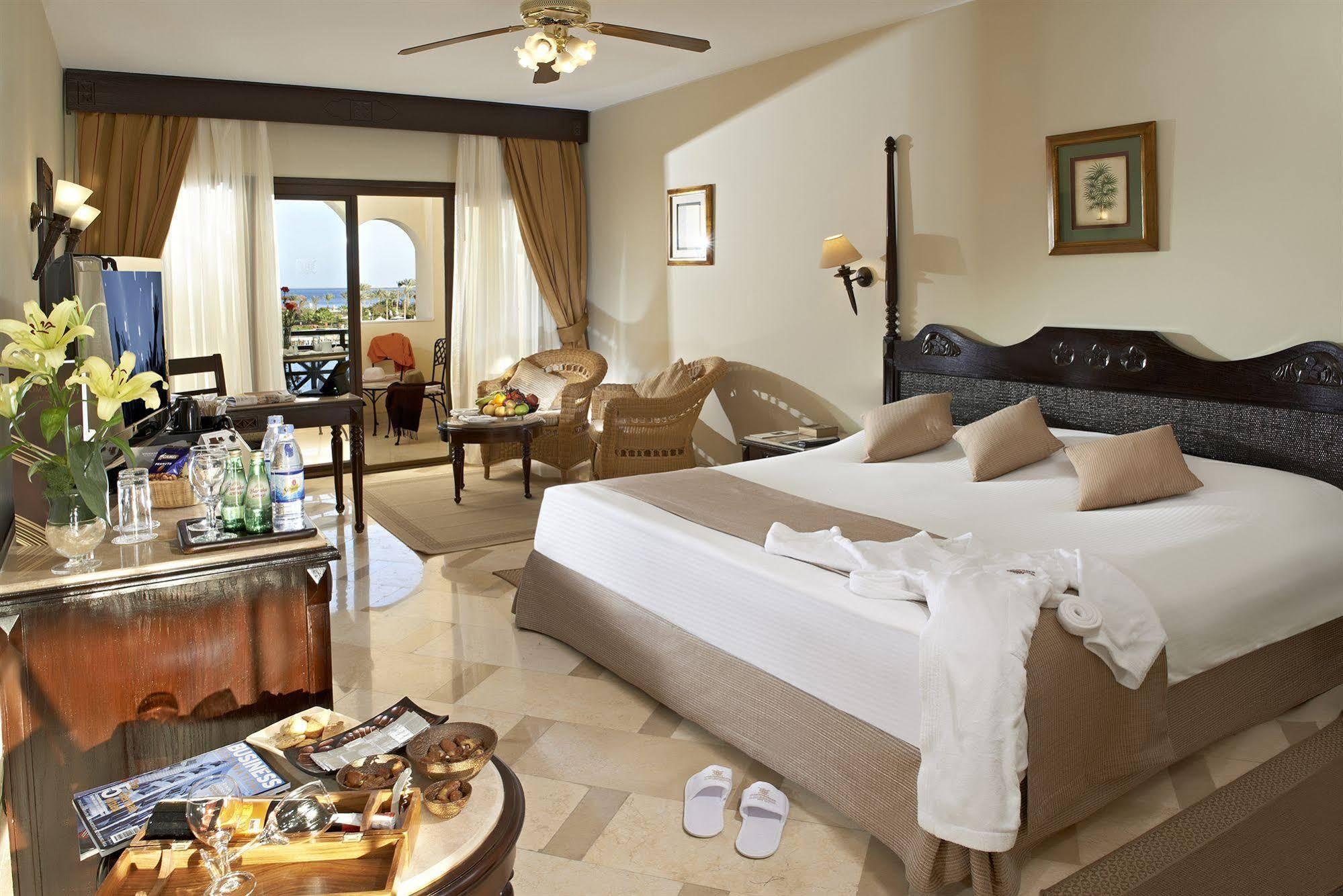 Steigenberger Aldau Beach Hotel, Hurghada Image 4