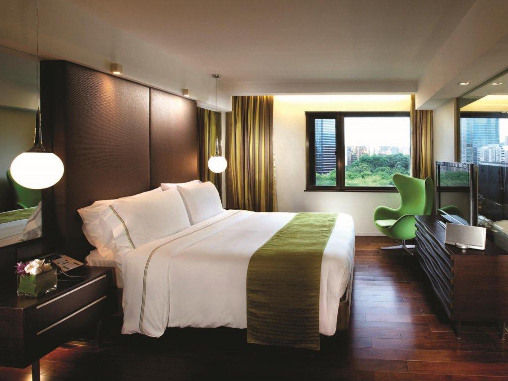 The Mira Hong Kong Hotel Image 1