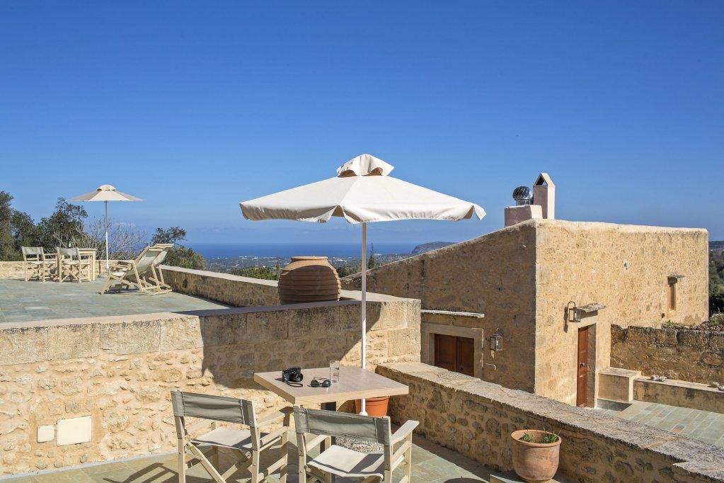 Kapsaliana Village Hotel, Rethymnon, Crete Image 26