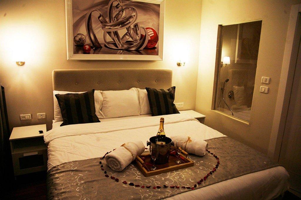 Lenis Hotel, Tel Aviv Image 21