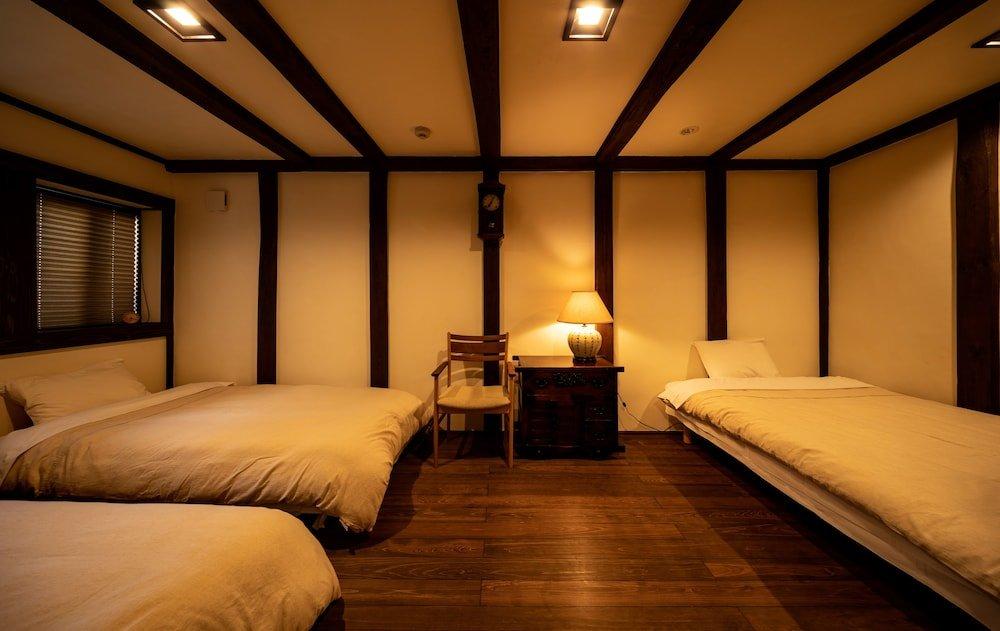 Guest House & Cafe Soy, Takayama Image 14