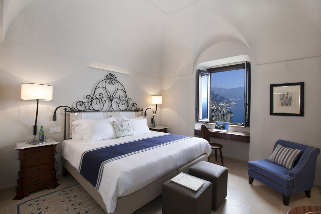 Monastero Santa Rosa Hotel & Spa, Maiori Image 5