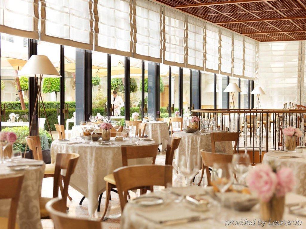 Four Seasons Hotel, Milan Image 8