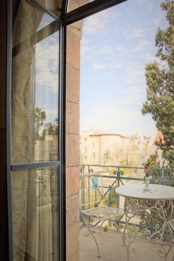 Villa Ba'moshava Boutique Hotel, Jerusalem Image 5