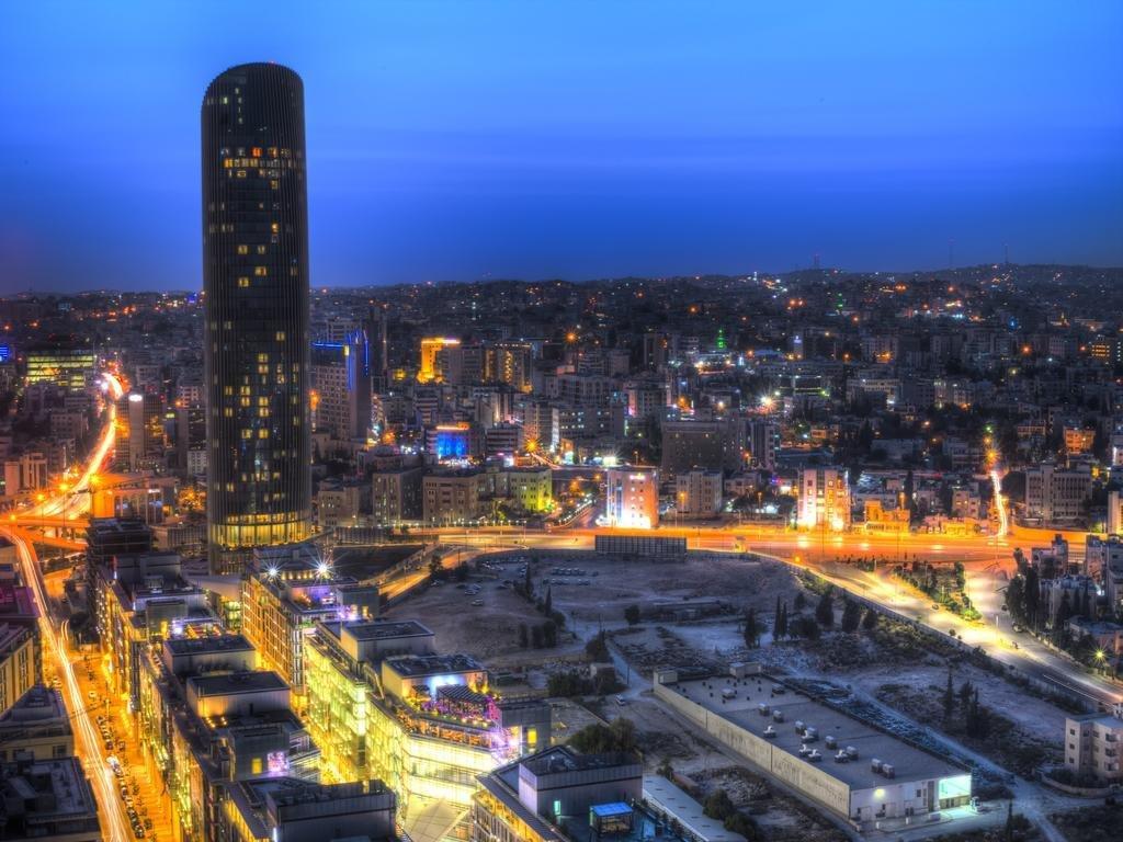 Amman Rotana Image 23