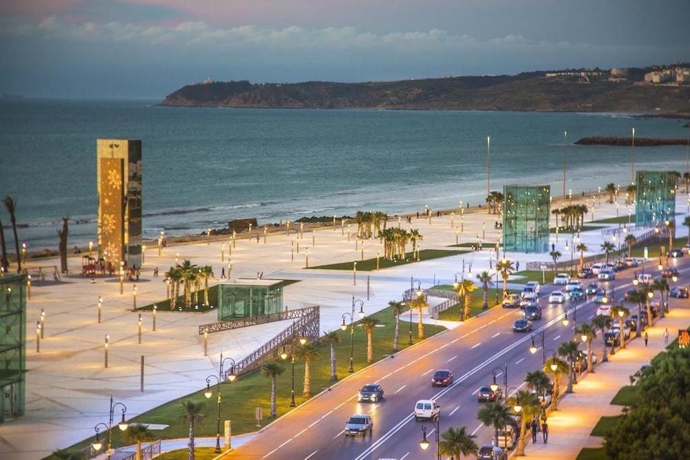 Sbn Suite Hôtel, Tangier Image 41
