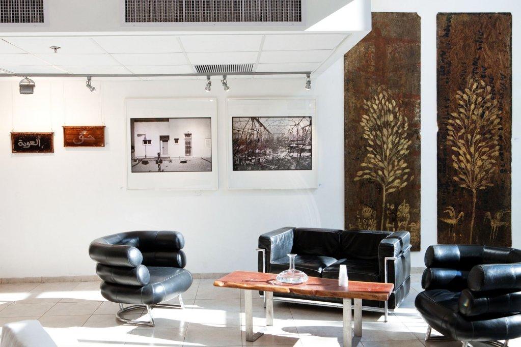 Diaghilev Loft Live Art Hotel, Tel Aviv Image 17