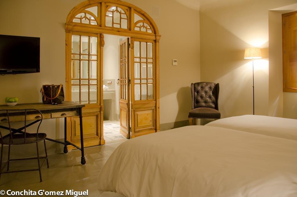 Rusticae Palacio Carvajal Girón, Plasencia Image 0