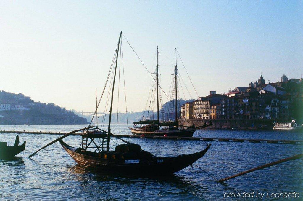 Pestana Vintage Porto - Hotel & World Heritage Site, Porto Image 28