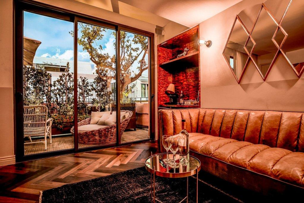 Nordoy Hotel Tel Aviv Image 22