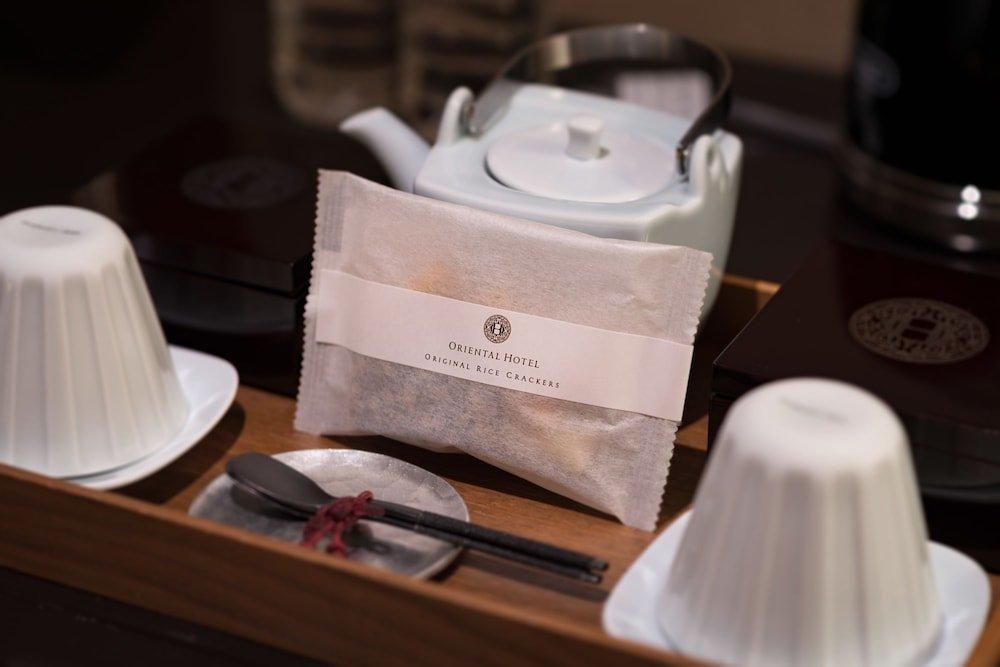 Oriental Hotel Kobe Image 23