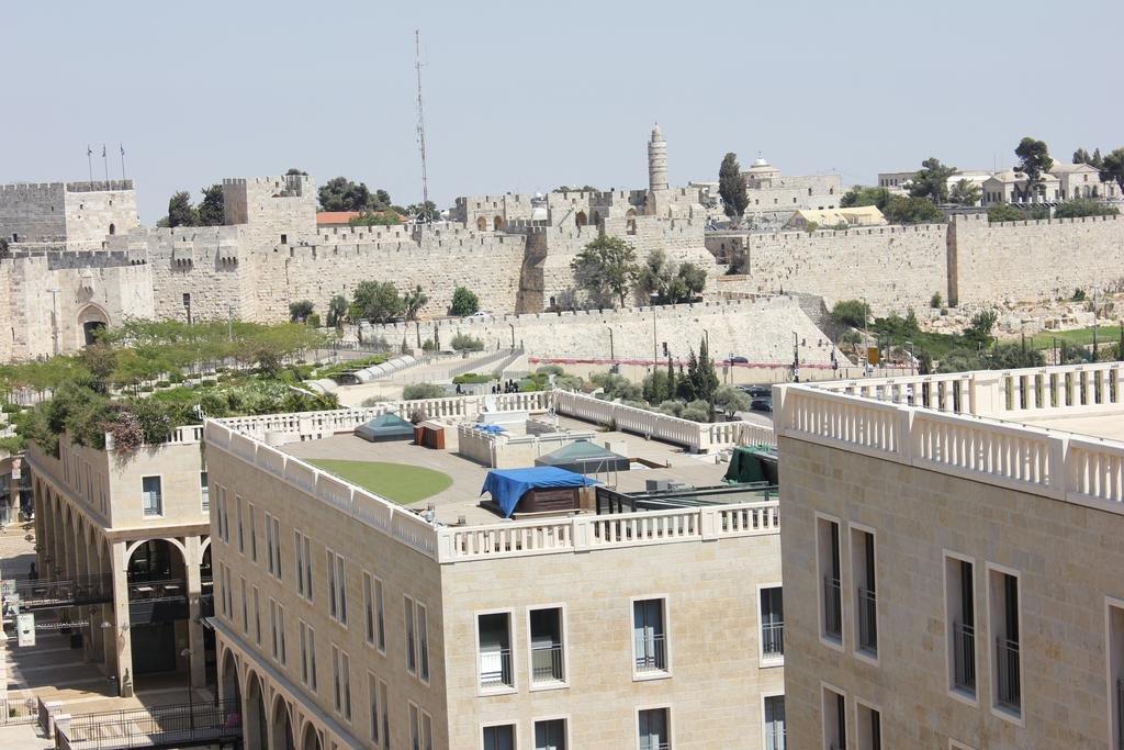 Mamilla Hotel, Jerusalem Image 8