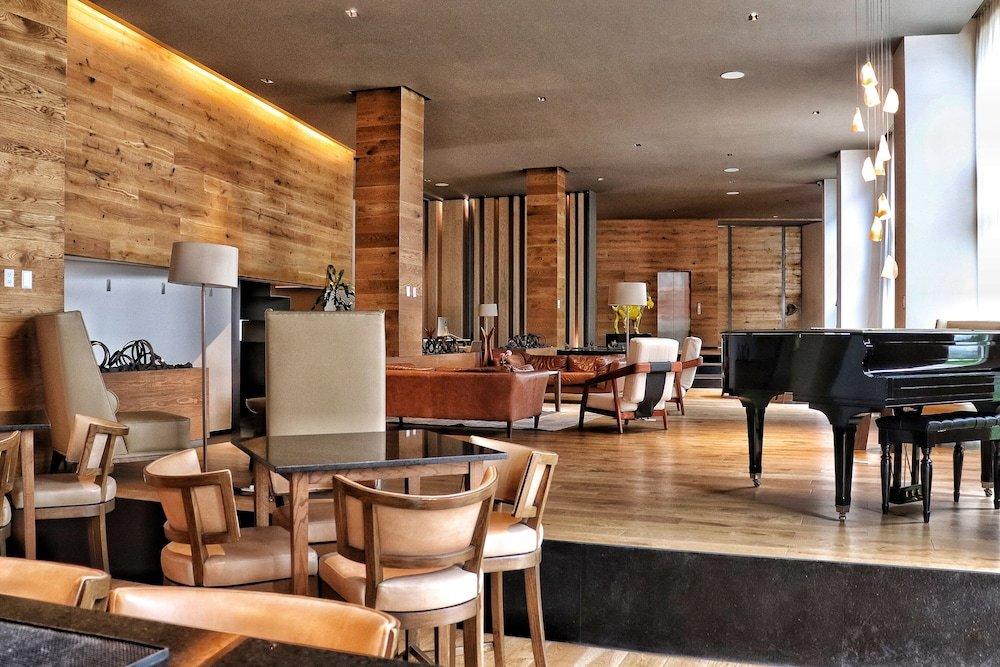 Hotel Cartesiano Puebla Image 32