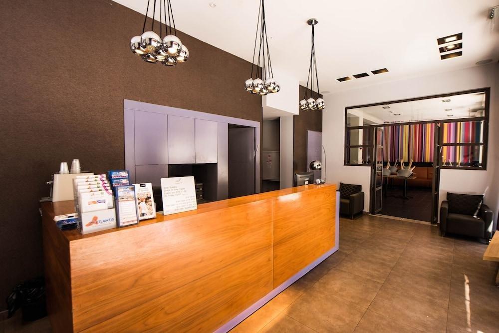 Jerusalem Inn Hotel Image 3