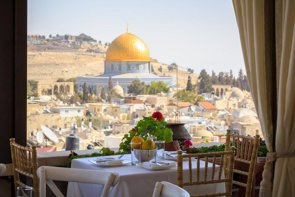 Hashimi Hotel, Jerusalem Image 44