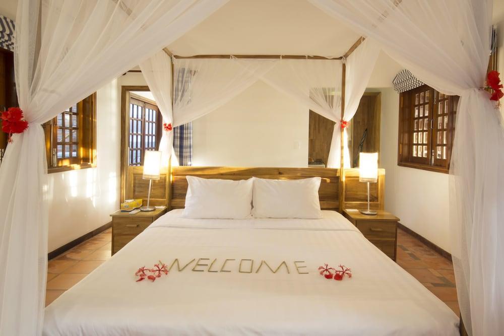 Cassia Cottage Resort, Phu Quoc Image 0