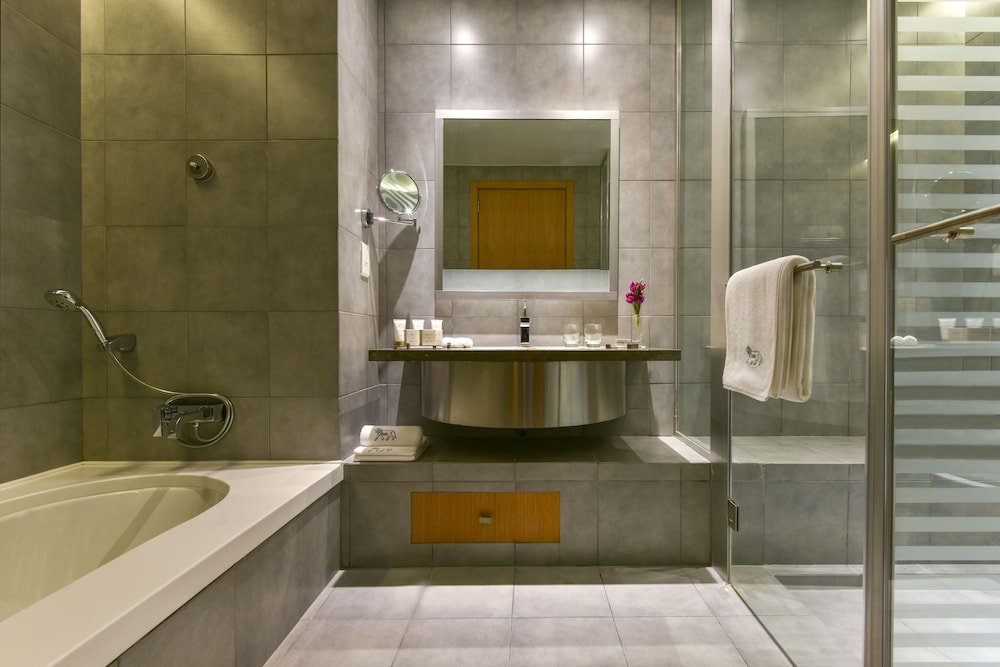 Kempinski Hotel Ishtar Dead Sea, Madaba Image 47