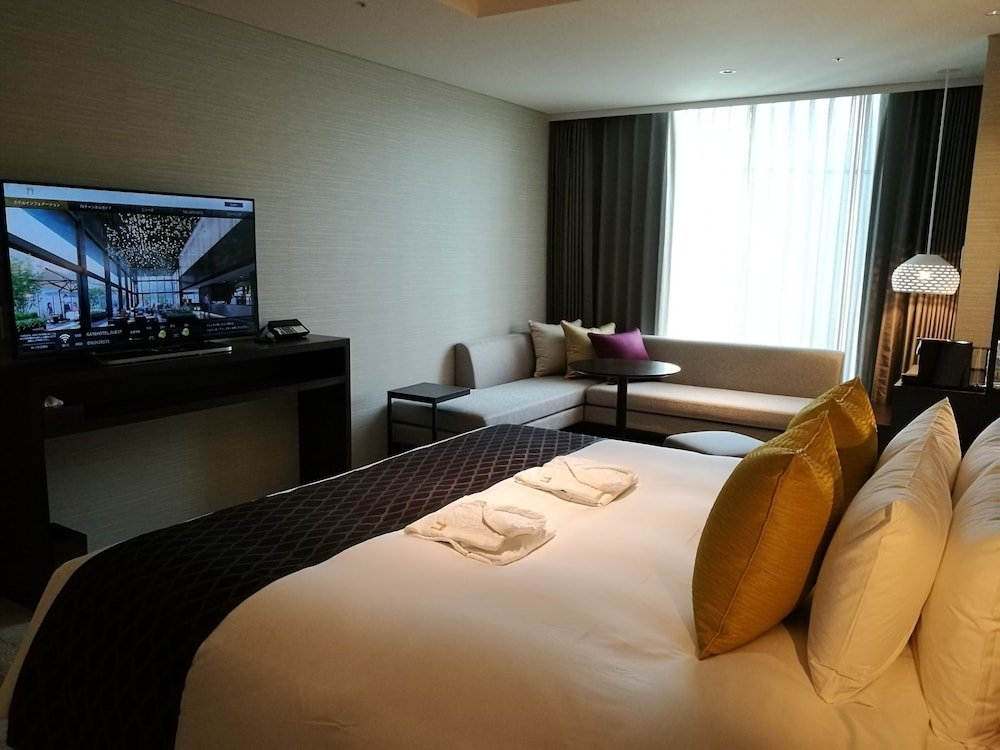The Gate Hotel Tokyo By Hulic Image 20