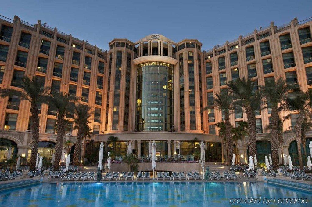 Queen Of Sheba Eilat Hotel Image 27