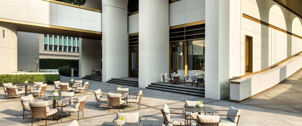 The Murray, Hong Kong, A Niccolo Hotel Image 32