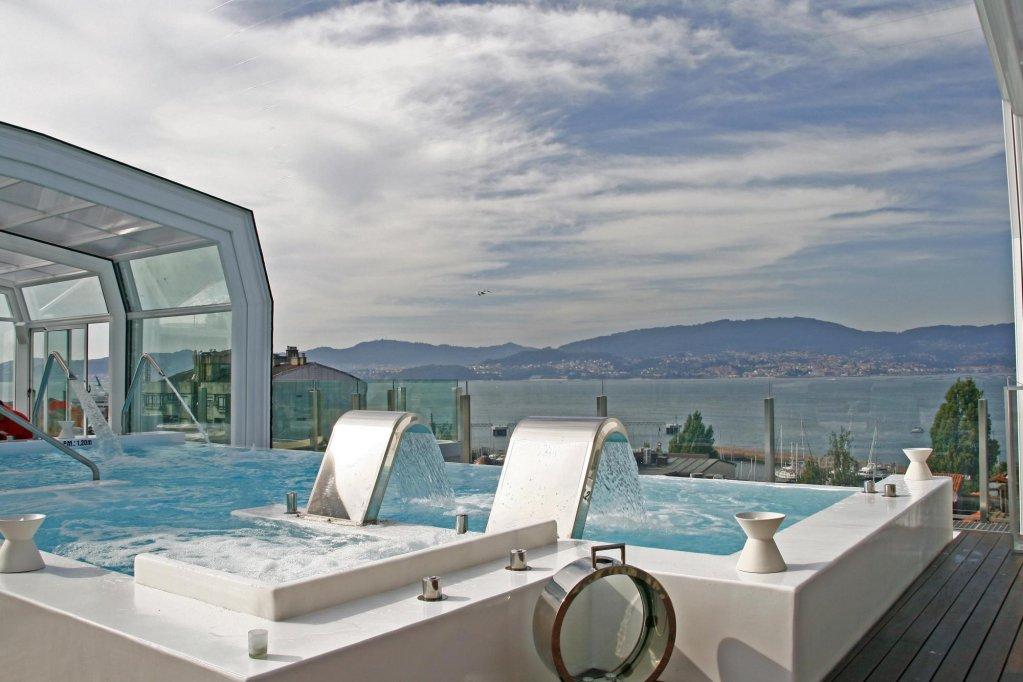 Gran Hotel Nagari Boutique & Spa, Vigo Image 1